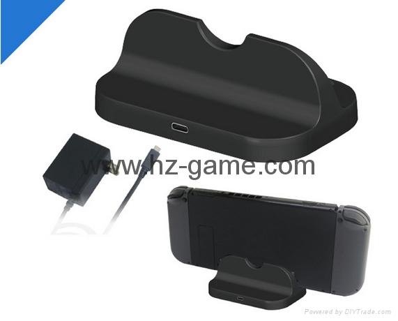 NES Nintendo Switch PC游戏手柄Android手机控制器游戏手柄操纵杆 9