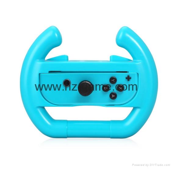 NES Nintendo Switch PC遊戲手柄Android手機控制器遊戲手柄操縱杆 17