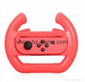 NES Nintendo Switch PC遊戲手柄Android手機控制器遊戲手柄操縱杆 19