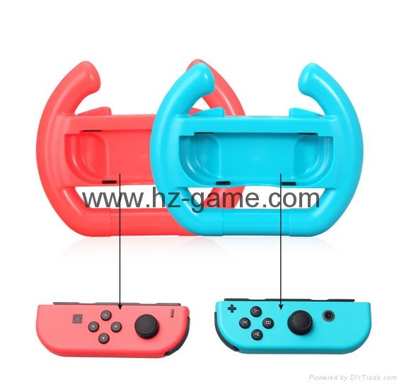 NES Nintendo Switch PC遊戲手柄Android手機控制器遊戲手柄操縱杆 20