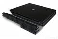 PS4 PRO风扇 PS4Pro温控散热风扇 自动恒温风扇 PS4主机后置风扇 6