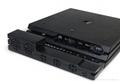 PS4 PRO temperature control cooling fan