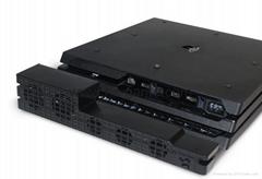 PS4 PRO風扇 PS4Pro溫控散熱風扇 自動恆溫風扇 PS4主機後置風扇