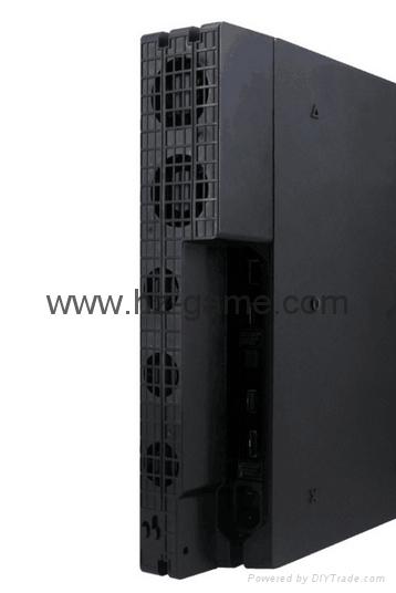 PS4 PRO风扇 PS4Pro温控散热风扇 自动恒温风扇 PS4主机后置风扇 2