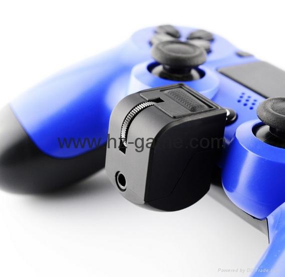 PS4 PRO风扇 PS4Pro温控散热风扇 自动恒温风扇 PS4主机后置风扇 17