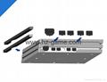 PS4 slimPRO 5合一 HUB集线器 USB转换器 3.0接口扩展器 8