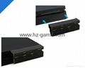 PS4 slimPRO 5合一 HUB集线器 USB转换器 3.0接口扩展器 14