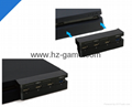 5 Ports USB Hub 3.0 for PS4 Pro Console For Playstation 4 hub gaming accessory