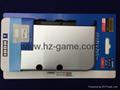 NEW psvita保護套 鋁盒防震硬保護鋁金屬盒蓋外殼索尼PSV1000 Psvita  5