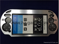 NEW psvita保护套 铝盒防震硬保护铝金属盒盖外壳索尼PSV1000 Psvita  7