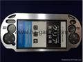 NEW psvita保護套 鋁盒防震硬保護鋁金屬盒蓋外殼索尼PSV1000 Psvita  7