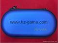 NEW psvita保護套 鋁盒防震硬保護鋁金屬盒蓋外殼索尼PSV1000 Psvita  8