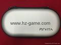 NEW psvita保护套 铝盒防震硬保护铝金属盒盖外壳索尼PSV1000 Psvita  9