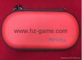 Anti-shock Hard Protective Aluminum Metal Box Cover Case Shell for Sony Psvita