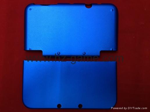 NEW psvita保護套 鋁盒防震硬保護鋁金屬盒蓋外殼索尼PSV1000 Psvita  15