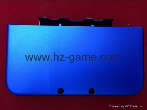NEW psvita保護套 鋁盒防震硬保護鋁金屬盒蓋外殼索尼PSV1000 Psvita  16