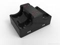 switch joy-con遊戲手柄座充充電器遊戲配件4個手柄充電任天堂 7