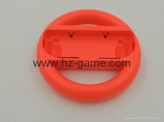 switch joy-con遊戲手柄座充充電器遊戲配件4個手柄充電任天堂 12