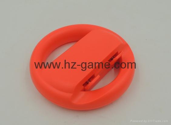 switch joy-con遊戲手柄座充充電器遊戲配件4個手柄充電任天堂 15