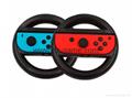 switch joy-con遊戲手柄座充充電器遊戲配件4個手柄充電任天堂 18