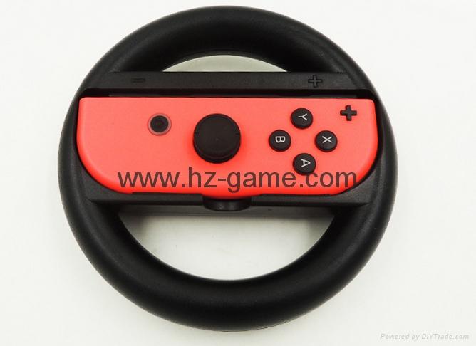 switch joy-con游戏手柄座充充电器游戏配件4个手柄充电任天堂 20