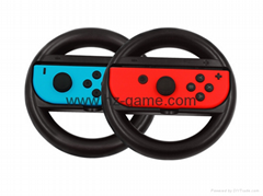 SWITCHJoy-Con Nintendo handle steering wheel bracket game accessories around
