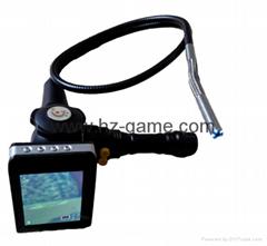 促銷5.5mm安卓手機內窺鏡 安卓內窺鏡 安卓電腦二合一內窺鏡1米長