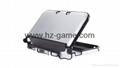 3DSLL鋁盒 3DSXL鋁盒 連體鋁盒 主機保護殼 4