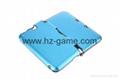 3DSLL鋁盒 3DSXL鋁盒 連體鋁盒 主機保護殼 7