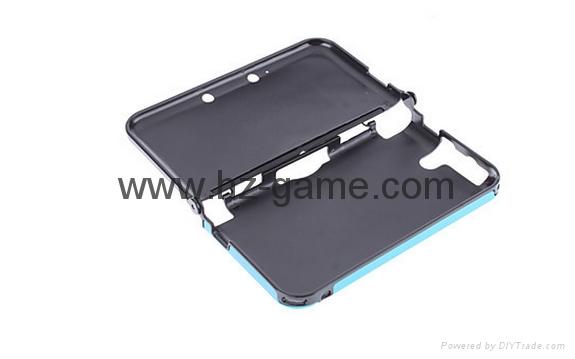 3DSLL鋁盒 3DSXL鋁盒 連體鋁盒 主機保護殼 8