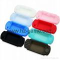 3DSLL鋁盒 3DSXL鋁盒 連體鋁盒 主機保護殼 12