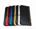 NEW 3DS silicone sleeve case Soft Silicone Skin Case Cover for Nintend 2DS case 11