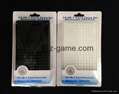 NEW 3DS silicone sleeve case Soft Silicone Skin Case Cover for Nintend 2DS case 18