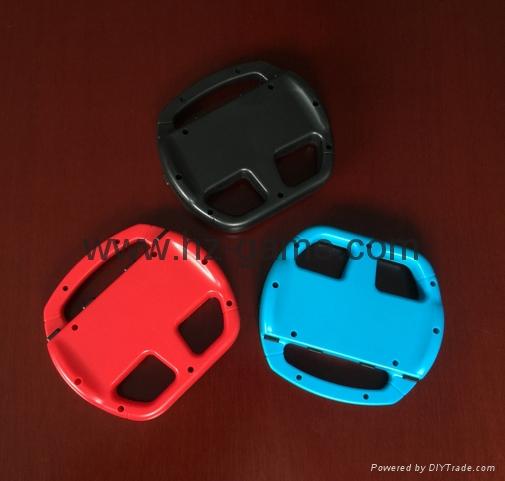 Switch PRO 手柄硅胶套 switch PRO保护套 大手柄套 喷油高品质 17