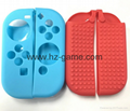 SWITCH silicone case NX NS handle silicone case With anti - skid silicone sets