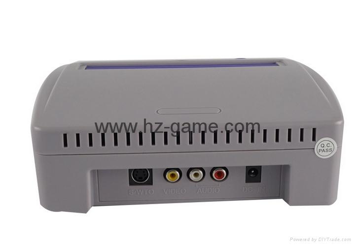 TVGAME高清SFC超任遊戲機 任天堂紅白機 經典 懷舊 互動 6