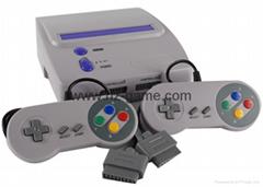 TVGAME高清SFC超任遊戲機 任天堂紅白機 經典 懷舊 互動