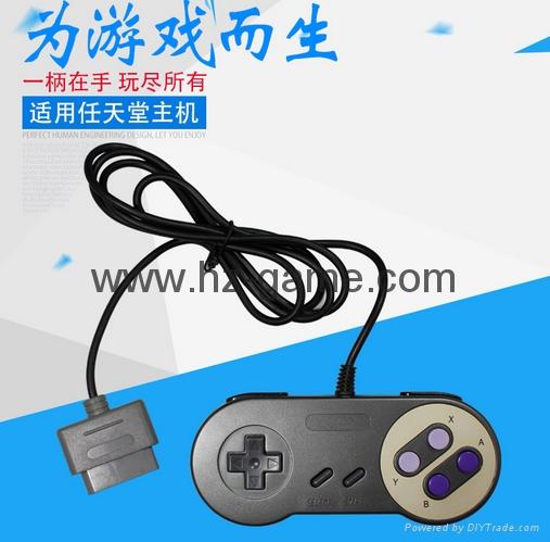 TVGAME高清SFC超任游戏机 任天堂红白机 经典 怀旧 互动 7