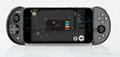 Wee拉伸手柄藍牙安卓IOS手機遊戲王者榮耀球球傳說對決手游
