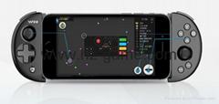 Wee拉伸手柄蓝牙安卓IOS手机游戏  荣耀球球传说对决手游