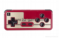Eight hall 8BITDO FC30 wireless game console support iOS Android computer