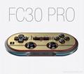 八位堂 8BITDO FC30藍牙無線遊戲手柄 支持iOS安卓電腦 2
