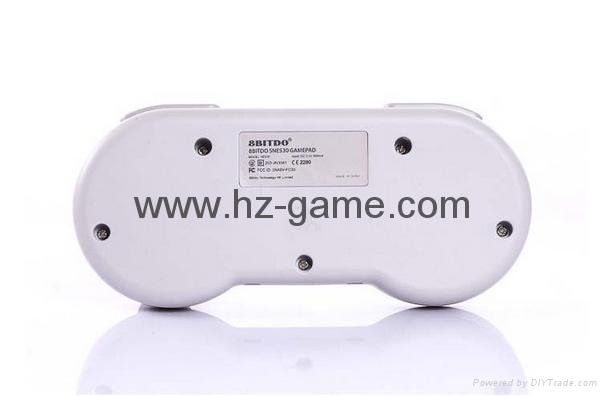 八位堂 8BITDO FC30藍牙無線遊戲手柄 支持iOS安卓電腦 20