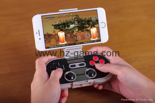 任天堂switch手办 N2 Elite AMIIQO NFC读写器 手办amiibo n2全套 14