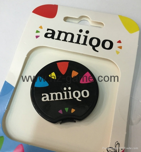 任天堂switch手办 N2 Elite AMIIQO NFC读写器 手办amiibo n2全套 3