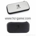 現貨高品質 nintendo Switch 遊戲機收納包switch包 switchEVA包 13