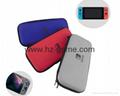 現貨高品質 nintendo Switch 遊戲機收納包switch包 switchEVA包 9