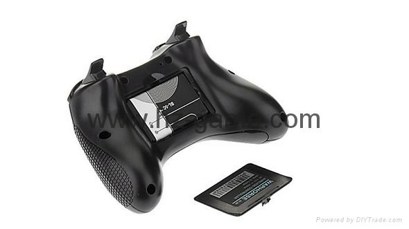新款私模PS3手柄 PS3藍牙手柄 PS3無線手柄 PS3藍牙遊戲手柄 5