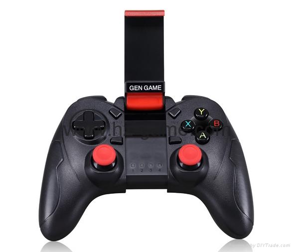 新款私模PS3手柄 PS3藍牙手柄 PS3無線手柄 PS3藍牙遊戲手柄 7