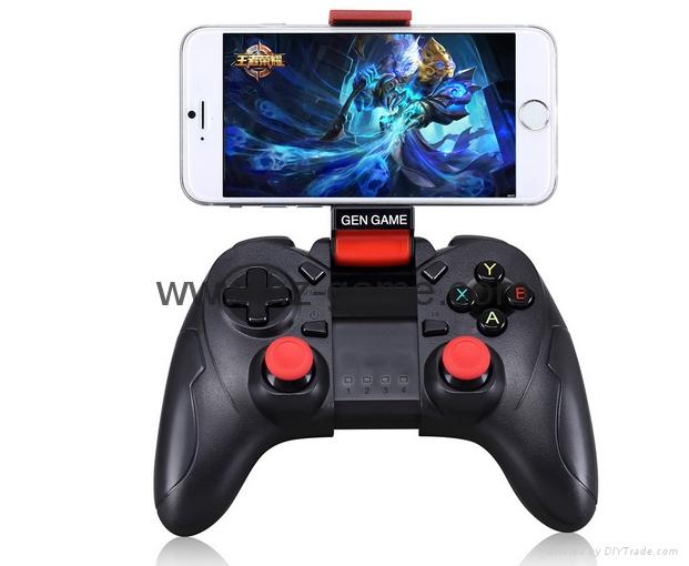 新款私模PS3手柄 PS3藍牙手柄 PS3無線手柄 PS3藍牙遊戲手柄 9